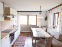 Immobilien Foto Lofer - Küche 2