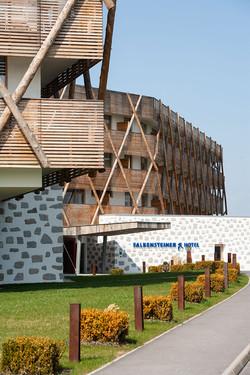 Falkensteiner - Architektur