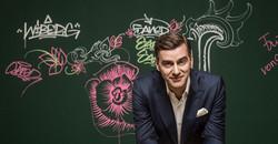 Businessfoto mit unterschiedlichem Hintergrund: Winkler - Wiberg