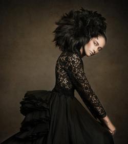 Das Kleid Fotografie
