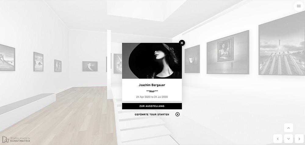 Bergauer - Virtuelle Fotografieausstellung