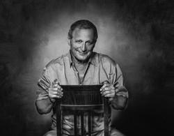 Konstantin Wecker - Portrait