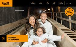 Salzwelten Werbung Fotografie