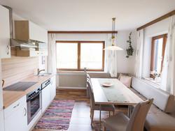 Professionelle Fotografie - Lofer-Küche