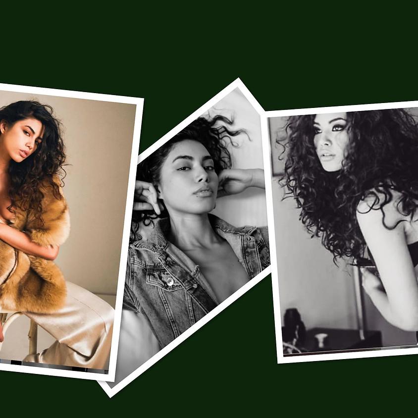 Bergauer Fotografie Workshop mit Giovanna Verzieri