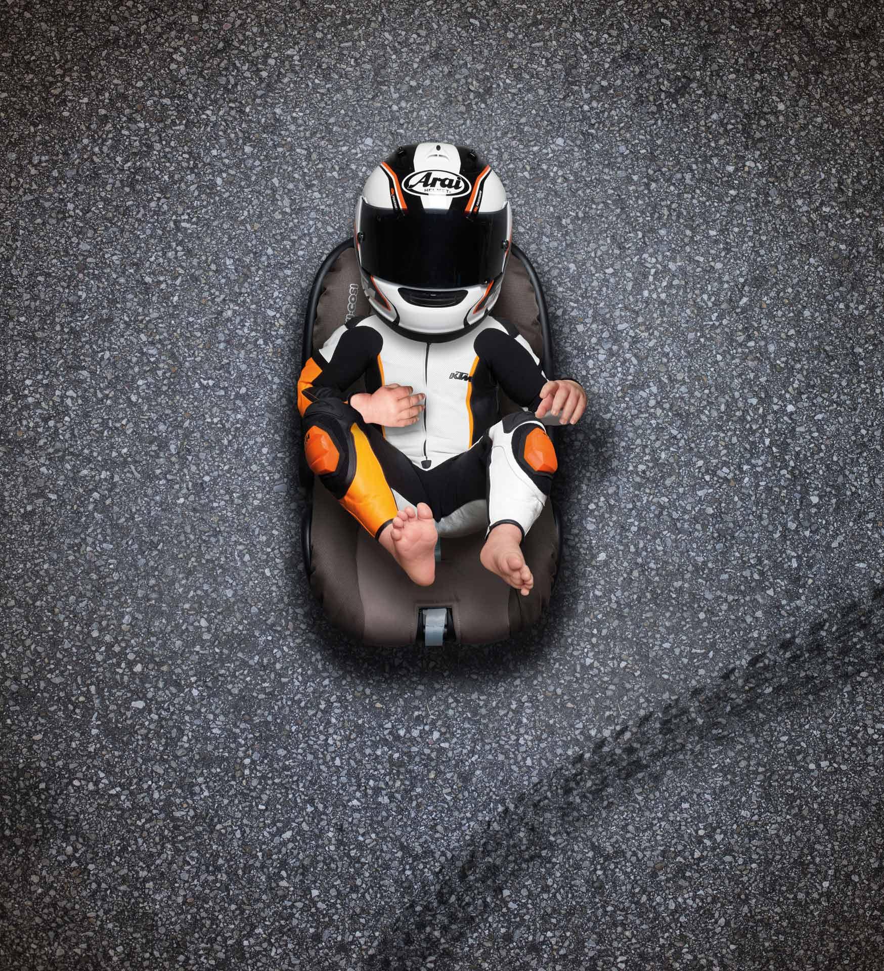 KTM Werbefotografie