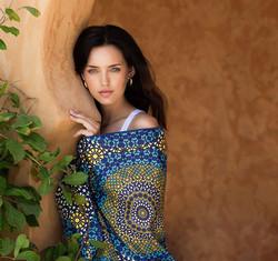 Modefotografie mit Models