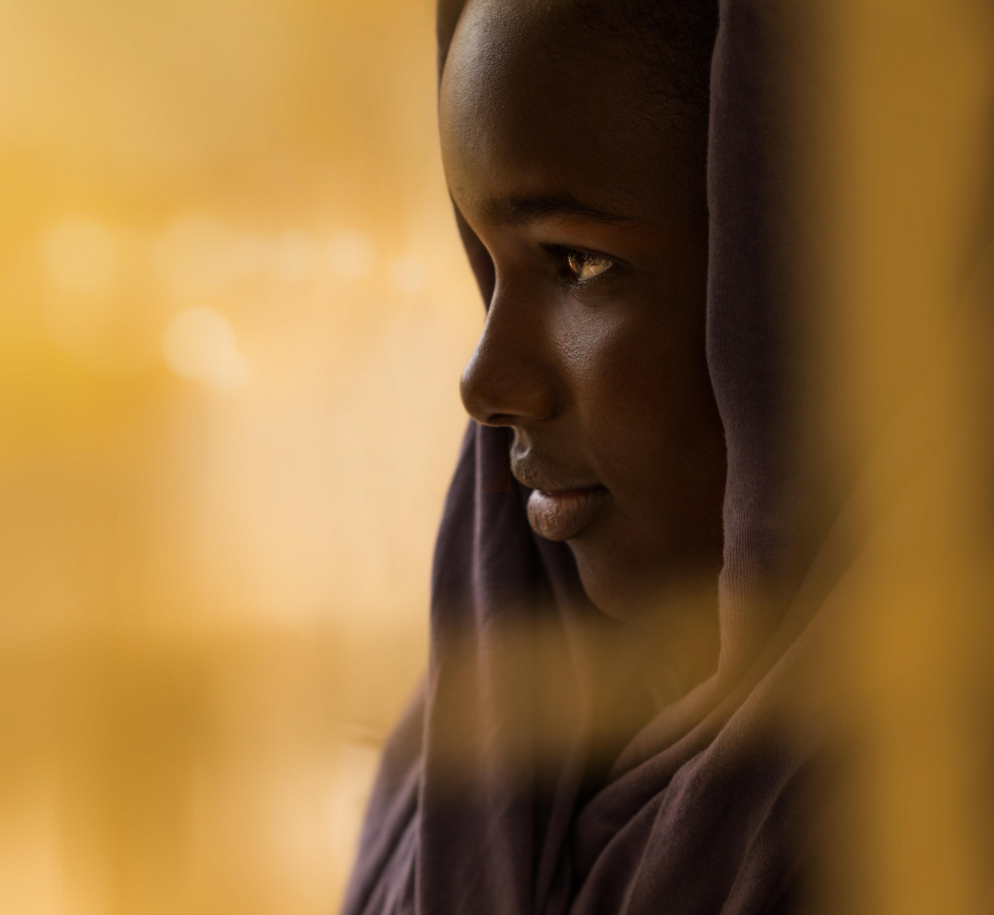 People Senegal Afrika