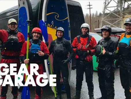 Gear Garage VLOG Interview with SUPPAUL