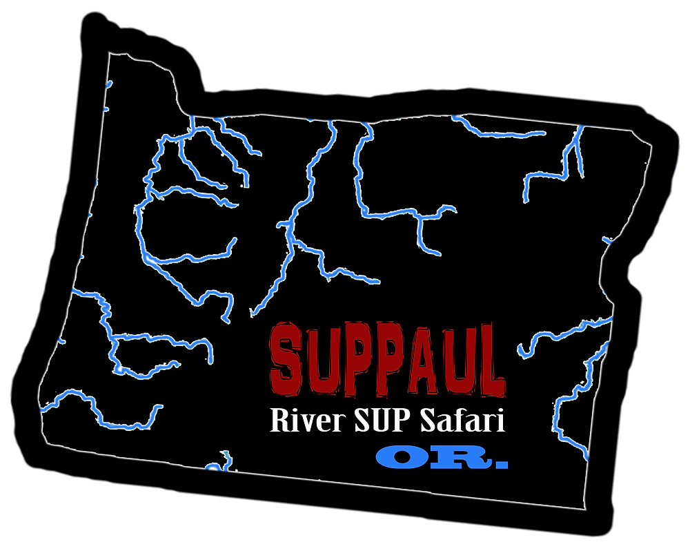 SUPPAUL SUP Safari