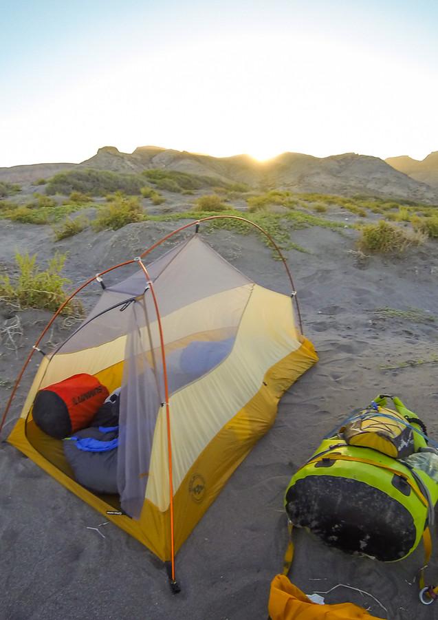 SUP Camp