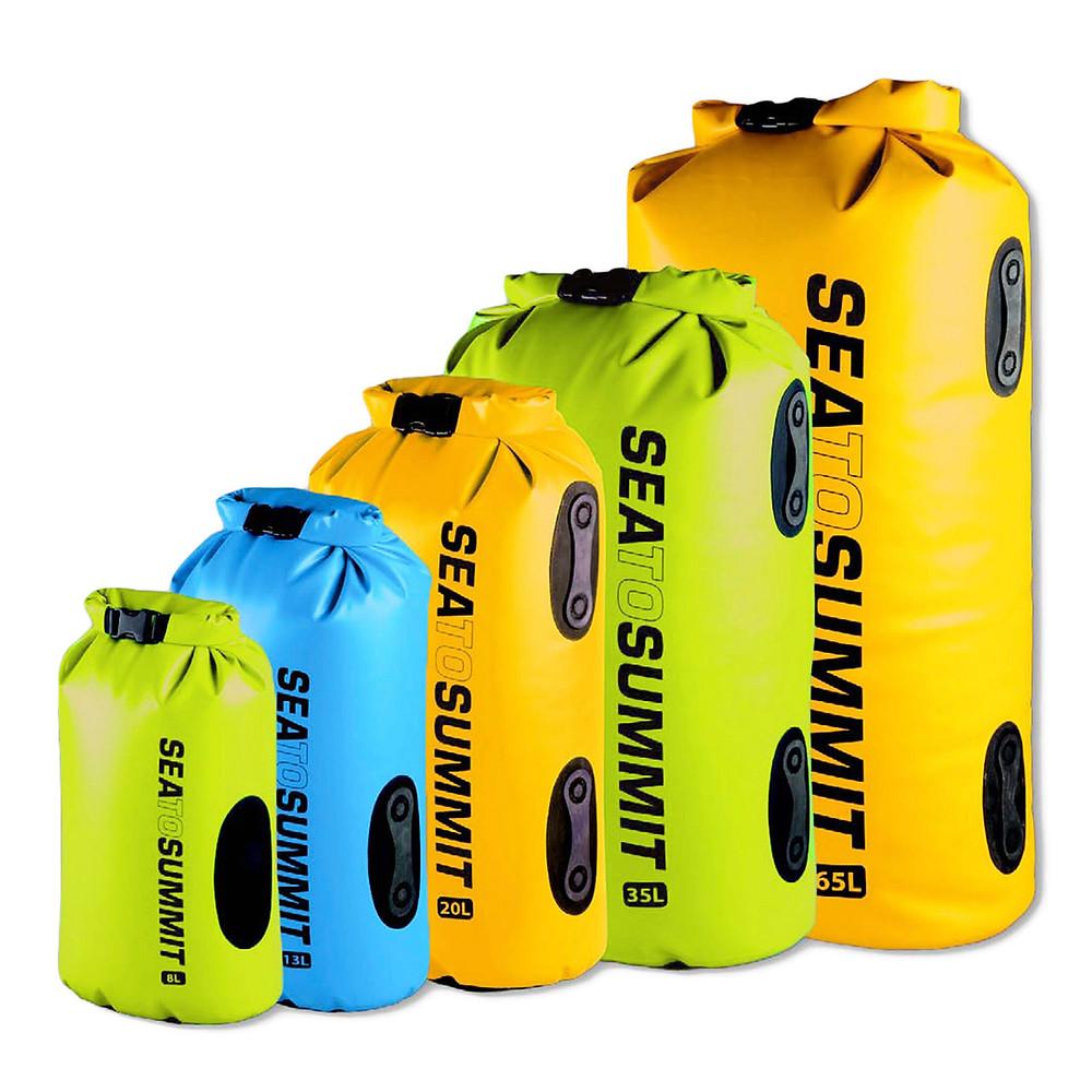 Sea to Summit Hydraulic Dry Bags