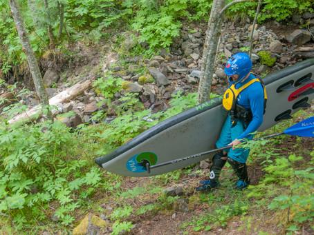 Adventure SUP: The Uniform