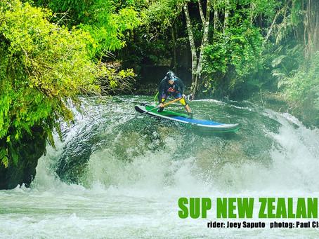 Kaituna River SUP