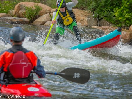 SUP: Reno River Festival
