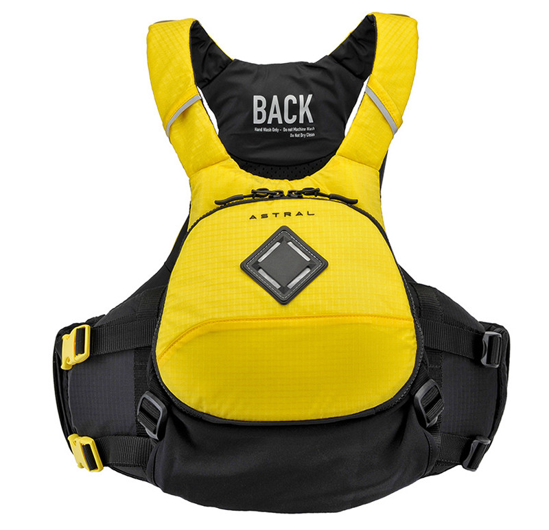 Astral See Wolf PFD