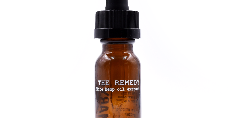 Mary's Nutritionals · Remedy Oil Tinctures (500mg)