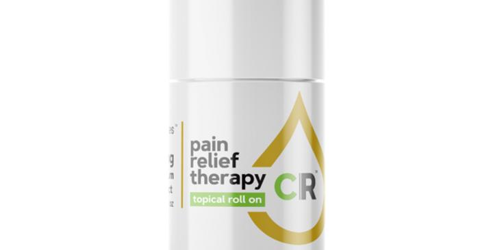 Clean Remedies · Full Spectrum Mini Topical Roll On (225mg)