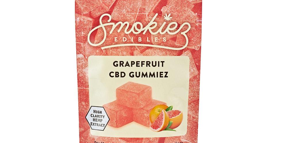 Smokiez Edibles · Grapefruit CBD Gummiez (250mg)