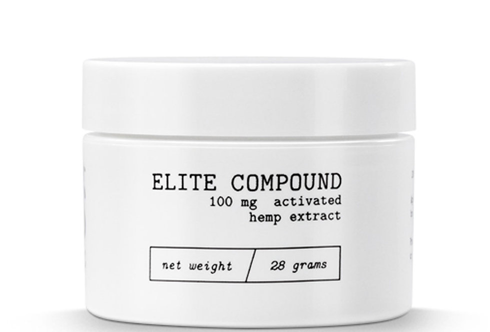 Mary's Nutritionals · Elite Compound (100mg)