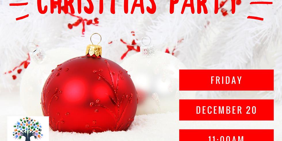 KMO Family Christmas Party