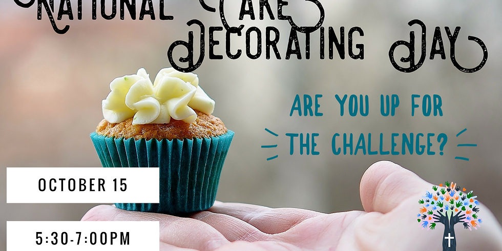POLOs: National Cake Decorating Day!