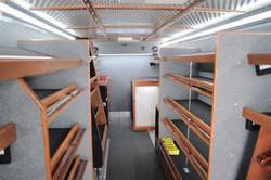 ThinLUX™ inside MacTools® Truck