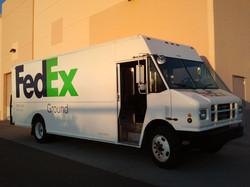 ThinLUX™ SL for FedEX Ground