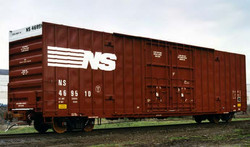 MagLUX™ for Rail Industry