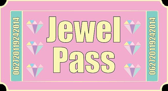 Jewel Pass