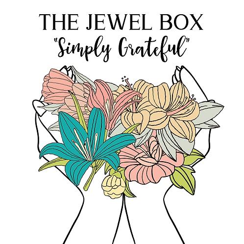 Simply Grateful Digital Bundle