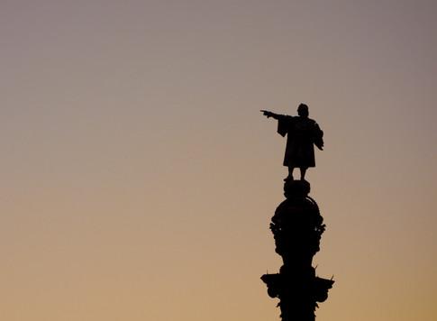 Entre el óxido y la chatarra: la iconoclasia mexicana y la guerra de las estatuas