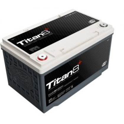 PWR-S5-6500 Lithium Titan8 Battery