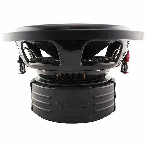 "Elite Z10 10"" Subwoofer Dual 4 Ohm 1500 Watts Max"