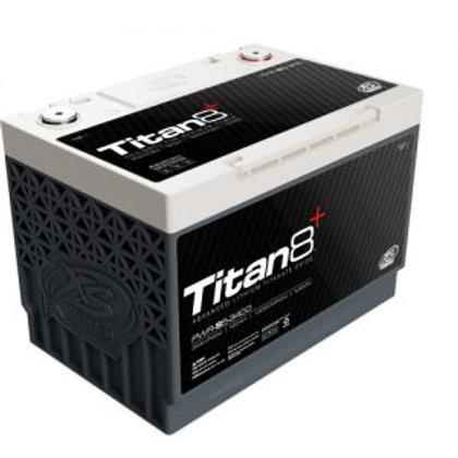 PWR-S5-3400R Lithium Titan8 Battery