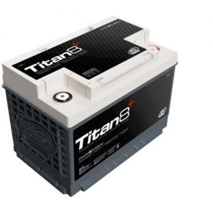 PWR-S5-4800 Lithium Titan8 Battery
