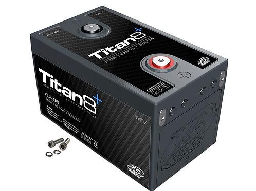 RSV-S6 Lithium Titanate Battery
