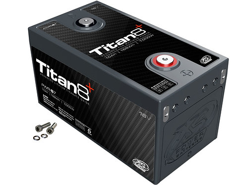 PWR-S7 Lithium Titanate Battery