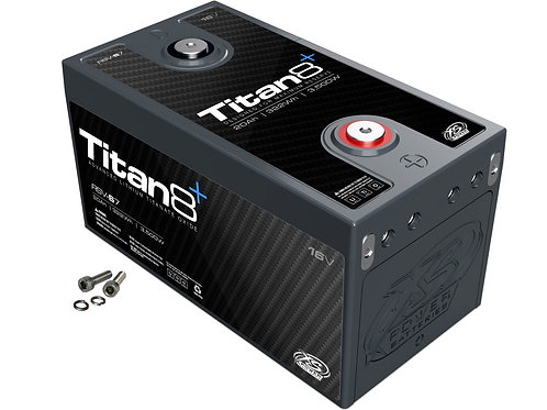 RSV-S7 Lithium Titanate Battery
