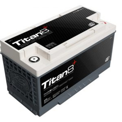 PWR-S5-4900 Lithium Titan8 Battery
