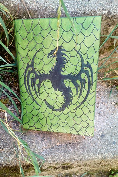 Carnet du Dragon