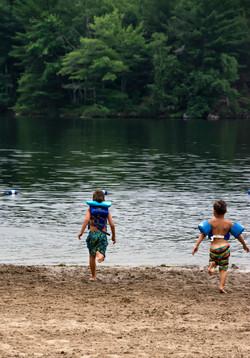 Kids Photography, July 2020, Six Miles L