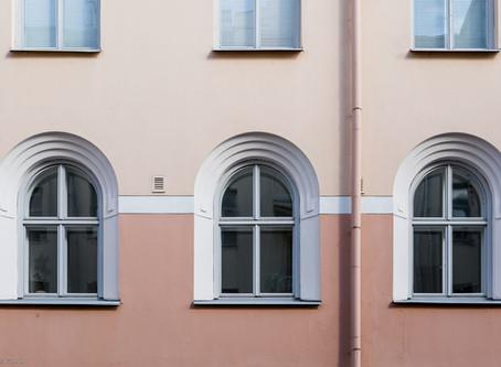 Blogi: Helsinki ilman lisäkerroksia