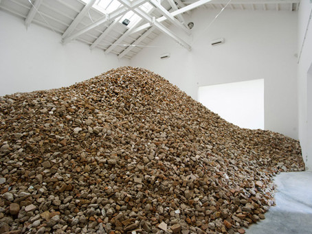 SPANISH PAVILION - La Biennale di Venezia 2013