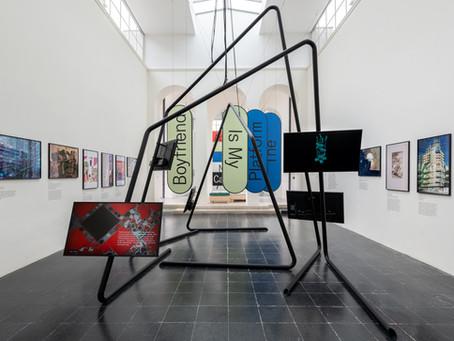 AUSTRIAN PAVILION - La Biennale di Venezia 2021
