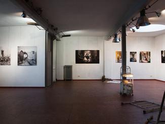 ombre || schatten (show in Jena)