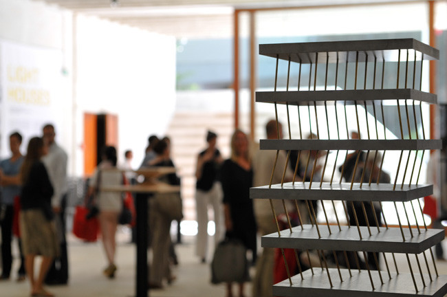 exhibition view - Nordic Pavilion, La Biennale di Venezia 2012