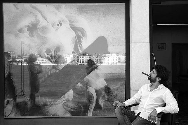 Ugo Carmeni, Canned Roar!, Venezia, 2011