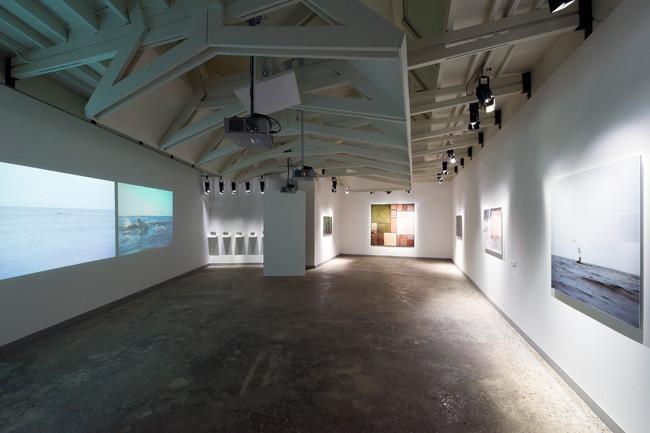 installation view - Aalto Pavilion, La Biennale di Venezia 2013