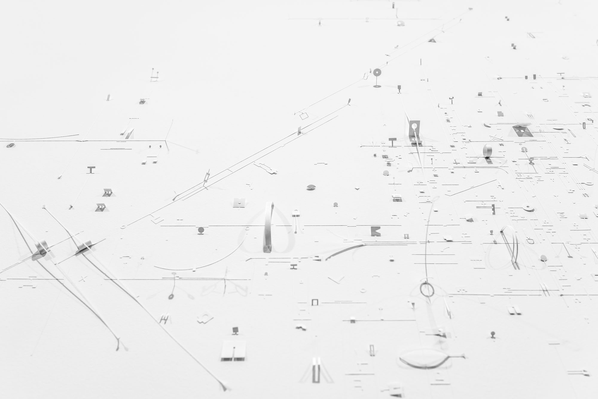 10   GLOBAL MYOPIA by Marco Maggi
